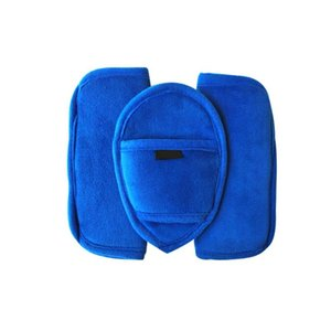 Stroller Parts & Accessories Infant Safety Strap Car Seat Belt Protect Shoulder Cover Holder Set Adjuster Device Auto Auxiliary Pad