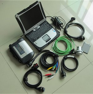 latest version 2021.06 MB Star C4 SSD SD C4 Diagnostic Software works diagnosis laptop touchscreen cf19 Free DHL