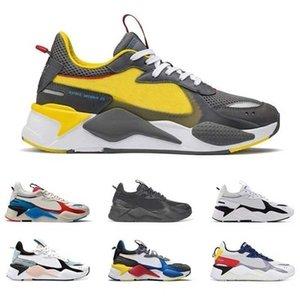 NI2020 مصمم RS-X إعادة التعيد لعب المحولات الرجال النساء الثلاثي الأسود عارضة أحذية نوعية جيدة platfor الرياضة أحذية رياضية espadrilles 36-45