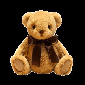 25 cm Kaliteli Güzel Teddy Bear Dolması Peluş Bebek Çocuk Oyuncakları Sevimli Teddy Bear Hayvan Peluş Hediyeler Çocuklar için