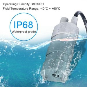 Parts High Quality Salable 12V DC 6-15V 1.2A 10 L   Min For Solar Aquarium Three Wire Micro Submersible Motor Water Pump M8Q9