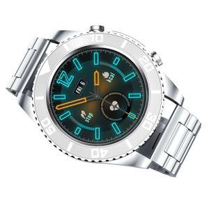 Smart Watch 2021 Мужчины спортивные мужские наручные часы роскошные музыкальные часы Huawei фитнес браслет Samsung Galaxy Smartwatches