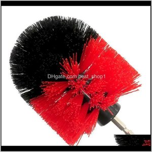 Brushes Power Scrubber Set Electric Brush For Cleaning Carpets Kitchens And Bathrooms Drill Attachment Kit Q Wmtlpp Ywqyv Ywymg