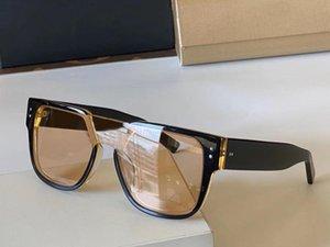 Erkekler Kadınlar için Güneş Gözlüğü Son Satış Moda I Güneş Gözlükleri Erkek Sunglass Gafas De Sol En Kaliteli Cam UV400 Lens