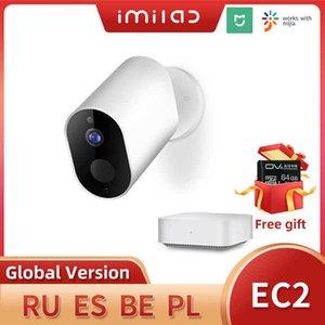 IMILAB EC2 Wireless Home Security Camera Mihome 1080P HD Outdoor Wifi IP66 CCTV Vedio Surveillance H0901