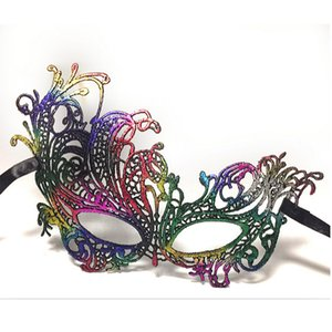 Sexy Lace Venetian Masquerade Ball Eye Mask Halloween For Masquerade Party Fancy Dress Costume Party Fancy Dress Costume Mask