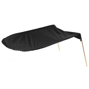 Single Person Kayak Boat Sun Shelter Sailboat Awning Top Cover Canoe Shade Canopy Fishing Tent Rain Rafts Inflatable Boats