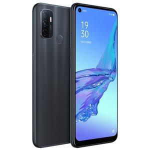Original Oppo A11s 4G LTE Mobile Phone 8GB RAM 128GB ROM Snapdragon 460 Octa Core Android 6.5 inch LCD Full Screen 90Hz 13.0MP OTG 5000mAh Fingerprint ID Smart Cell Phone