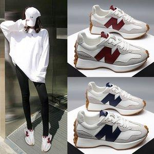 Scarpe Nbdad Womens Ins alla moda 2021 Primavera e Estate Nuovo Versatile Internet Hot Phot Bottom Sport casual Cortez Scarpe da donna