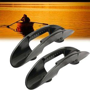 2 pcs caiaque canoa paddle clipes kayak paddle keeper sem parafuso 588 x2