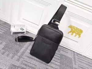 L Luxurys Designers Bolsos Diseño funcional de la bolsa de un hombro Sellado de cuerda auto-escalada Para un fácil acceso a las correas anchas del hombro Tamaño 13 21 5 cm