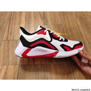 Nouveau Mens Alpha Bounce Run Sports Baskers Sneakers de marque Kolor Alphabance Au-delà des chaussures de course en plein air