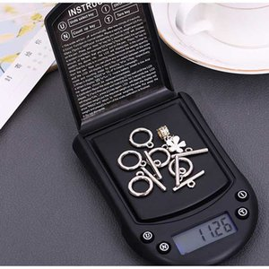 Simple household kitchen called small jewelry scale 0.01g electronic scale multi-spec jewellery scale