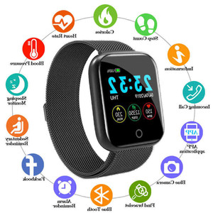 Wristwatch i5 Children Smart Watch Bracelet Bluetooth Women Touch watch For Fitness Android Fit 21ss