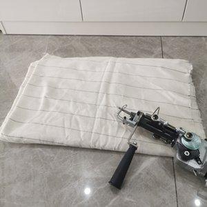 Первичная тюфяная ткань ткани для ткани для использования пулевниковых пушек для ковра 4,3 м