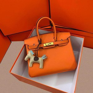 Her meser platinum bag handbag cowhide brand original lady handbag imitation large-capacity handbag classic fashion luxury design clutch
