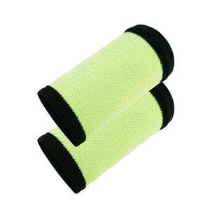 Armbänder Sport Swassband Hand Band Sweat Armband Support Brace Wraps Wachschutz Für Gym Volleyball Basketball