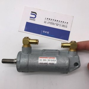 00.580.3910 Pneumatic Cylinder For SM74 CD74 Offset Press Machine Computer Cables & Connectors