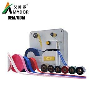 Selling Aluminum Ribbon Digital Foil Stamping Printer Amydor 320 Printers