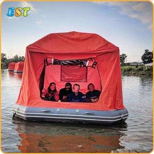 Rafts / Şişme Botlar Çocuklar ve Yetişkinler için Su Tekne Raft Çadır, Şişme Havuz Şişme Shoal Kamp Yüzer