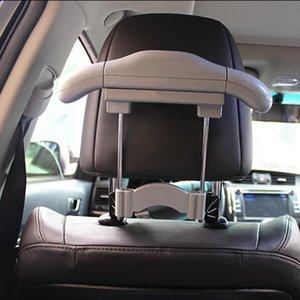 Hook Hanger Car Interior Gadgets Headrest Coat Retractable Seat Back For Coats, Jackets, Purses, Bags