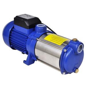 Jet Pump 1300 W 5100 L h Blue