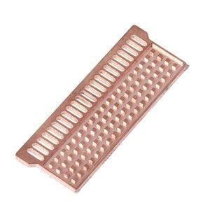 Fans & Coolings High Quality Notebook Memory Heat Sink Copper Heatsink Laptop RAM For DDR1 DDR2 DDR3 DDR4