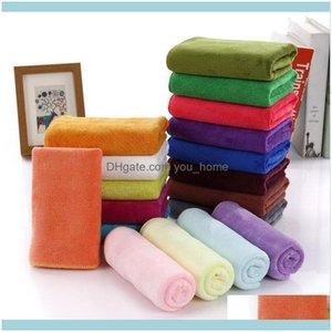 Têxteis Home GardenMicrofiber Beleza Rápida-Seco Beleza Lavagem de Carro Toalha de Limpeza 35 * 75 Cabelo Grosso Secagem de Cabelo Limpeza Toalhas de Banheiro1