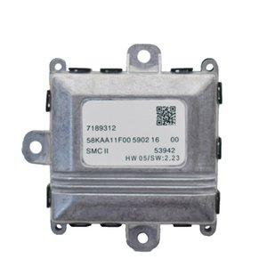 7189312 63127189312 ALC Adaptive Hablight Light Control وحدة التحكم Xenon Ballast نموذج ل BMW 3 5 7 E60 E61 E65 E66 E67 E90