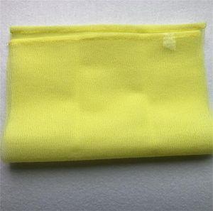 30*100cm Salux Japanese Exfoliating Beauty Skin Bath Body Wash Towel Cloth Back Scrub Bath 1207 V2
