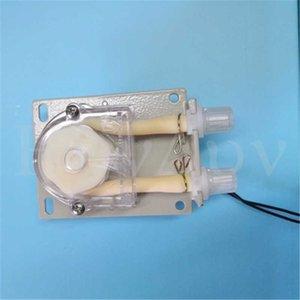 CEMS flue gas condenser peristaltic pump, gas dehumidifier drainage pump AC220V
