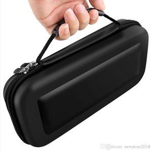 أعلى إيفا البائع المحمولة حقيبة واقية قذيفة الحالات ل التحكم التبديل حمل القضية شاق NX السفر نينتندو NS غطاء تحكم تخزين GDWM