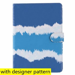 L Luxury Fashion for ipad pro11 12.9 High-grade Tablet PC Cases ipad10.9 Air10.5 Air1 2 mini45 ipad10.2 ipad56 Designer Leather Card Holder Pocket Cover