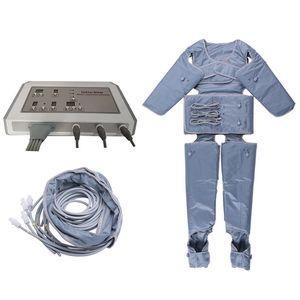 Masaje profesional de presión de aire profesional de infrarrojos de infrarrojos de infrarrojos de infrarrojos entero cuerpo conectado negativo