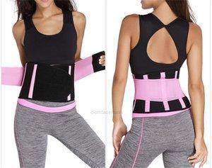 Women Trainer Cincher Man Power Xtreme Thermo Waist Hot Body Shaper Girdle Belt Underbust Control Corset Firm SlimmingGAF8A8