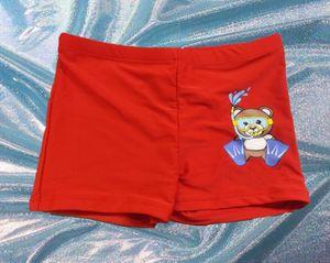 Kids Baby Boy Designers Swimming Trunk Beach Shorts Kid clothes Swim Trunks Summer Boys Stripe Boxers Short Pants Swimwear