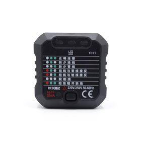 Voltage Meters socket detector YH11