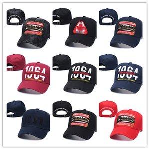Simge Snapback Baba Şapka Snap Bayan Erkek Geri Golf Şapkalar Erkekler D2 Moda Beyzbol Şapkası Marka Drake Caps Yaz Nakış