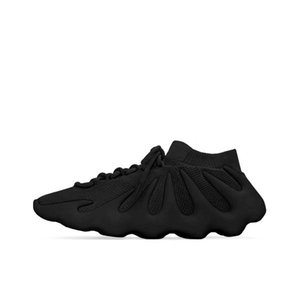 2021 450 Knit White With Men Israfil Sneakers Shoes Cream Static Black Reflective Kanye Asriel Women Running Cloud V2 Box Nnibb