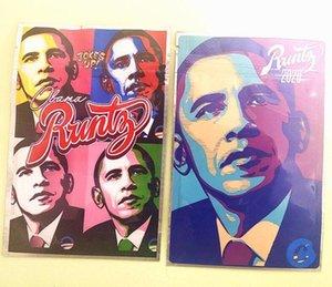 Runtz Obama Cookies Joker Up Mylar Bag 3.5g Zipper Pouch Packaging for Tobacco Edibles Gummies Storage Retail edible