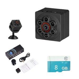 Mini cámaras S1000 cámara 1080p Sensor Camcorder Motion DVR Micro Sport DV Video Small HD CAMS