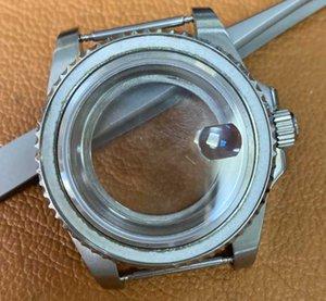 28.5mm 316L Acciaio inossidabile NH 35/36 Custodia per orologio per Sostituzione Strumenti di riparazione Kit