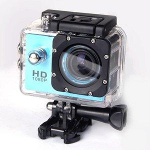 Camcorders 2021 SJ6000 HD Sport Waterproof 1080p DVR Dash Cam 30FPS 2.0