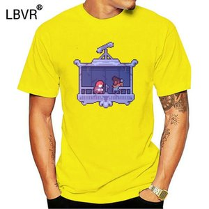 One Yona Midnite Star Celeste Madeline e Theo T-shirt uomo Crazy 100% cotone tee o collo T Shirt Estate Top 4XL 5XL 6XL