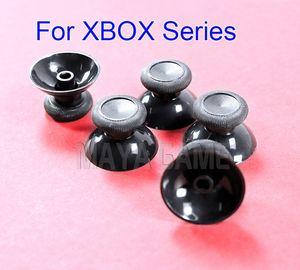 3d Analog Mushroom Cap Joystick Stick for XBox Series S X Controller Black Analogue Thumbsticks Caps for XBOX Series