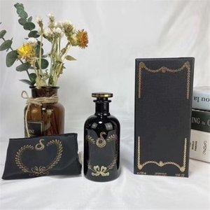 Versione più alta Profumo Black Bottle Voice of the Snake Unisex fragranza 100ml Elevata qualità Consegna veloce