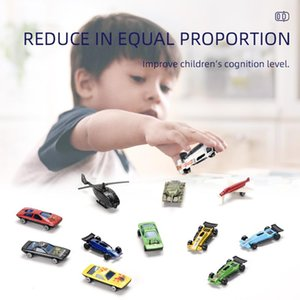 20pcs Mini Alloy Car Set Hot Diecast Alloy Metal Racing Vehicle Model Funny Kids Toys Small Style Boy Christmas Gift Gifts