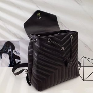 466517 Classic Lady backpack French designer 7A High-end customized quality Leisure Fashion style with adjustable flat straps