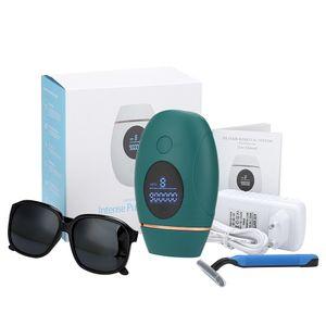 IPL Hair Removal Laser Epilator 900000 Flash Shaving And Hair Removal Permanent Epilator For Women Mens Shaver TrimmerRabin
