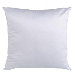 40*40CM 45*45CM Sublimation blank peach skin pillows case hot transfer printing blank white peach flannelette pillow cases 2 sizes